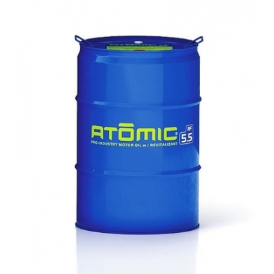 ATOMIC Pro-industry transmission oil 80W-90 GL 3/4/5