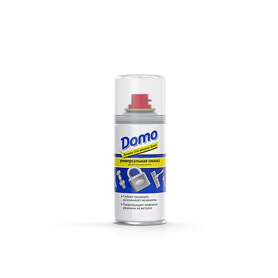 Купить Автохимия, Универсальная смазка, проникающая (150 мл), XD 10017, DOMO