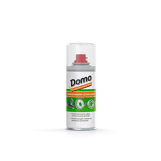 Купить Автохимия, Универсальная густая смазка (150 мл), XD 10018, DOMO