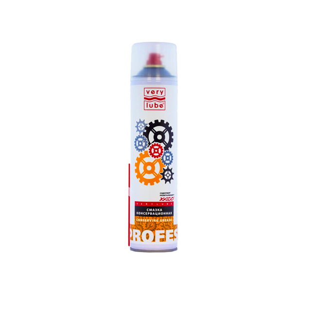 Verylube Консервационная смазка (Conserving Grease) (600 мл) XB 40504